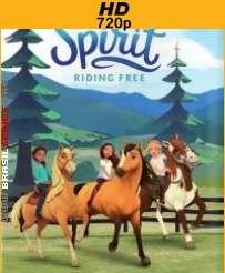 Spirit Cavalgando Livre - 1ª Temporada Completa Dublado WEBRip Full 720p