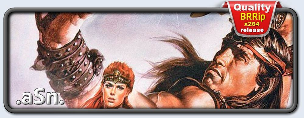 YIFY Red Sonja (1985) : Classic Movies