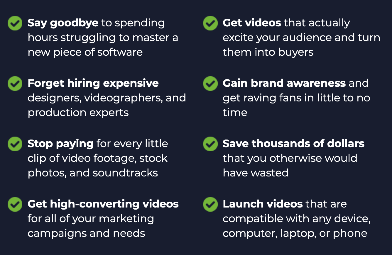 Ultimate Videoz Review: Features & Benefits
