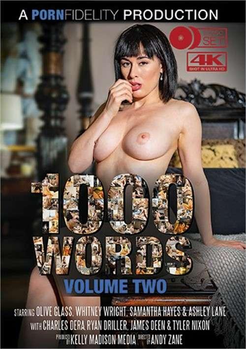 Постер:1000 Слов 2