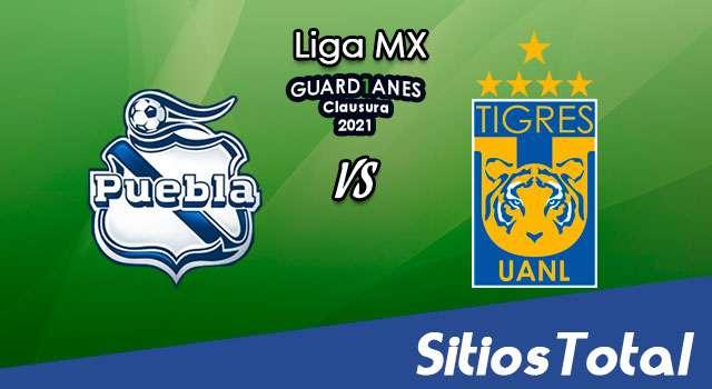 Puebla vs Tigres en Vivo – Canal de TV, Fecha, Horario, MxM, Resultado – J10 de Guardianes 2021 de la Liga MX