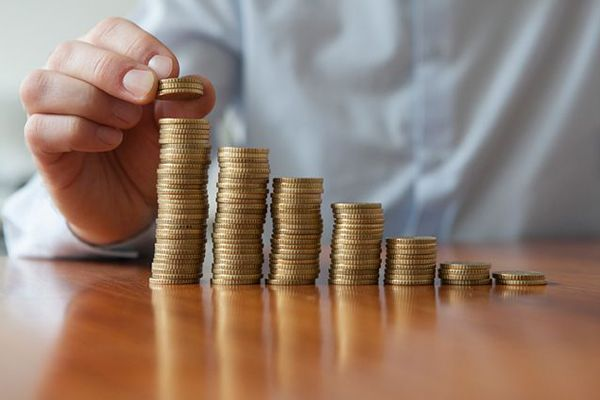 Куда вложить небольшие деньги?