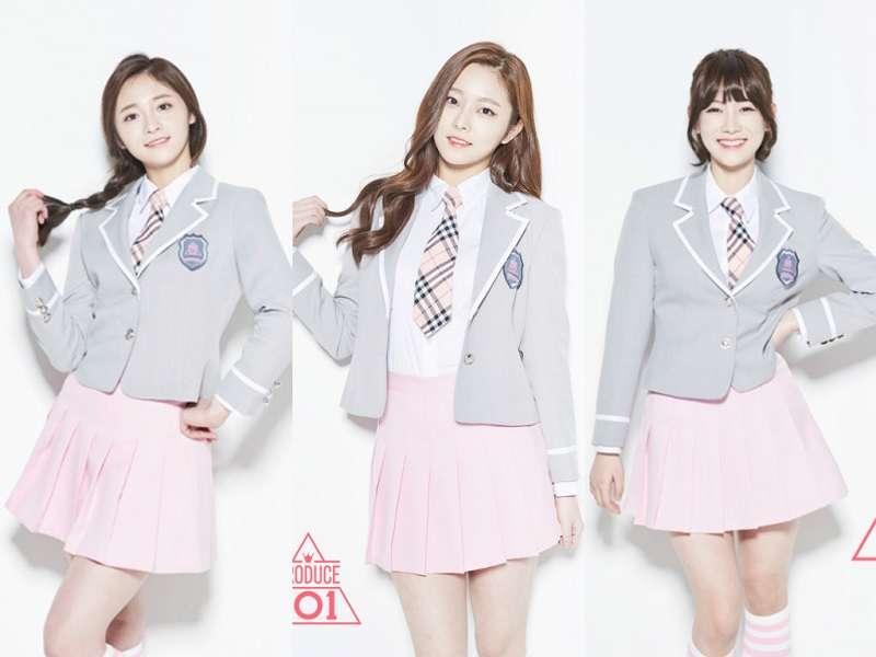 Zhou Jieqiong, Eunwoo, And Yebin To Miss High School Graduation To