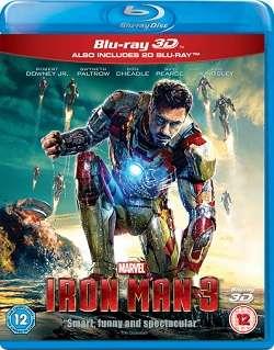 Iron Man 3 (2013).mkv 576p BDRip ITA ENG AC3 Subs