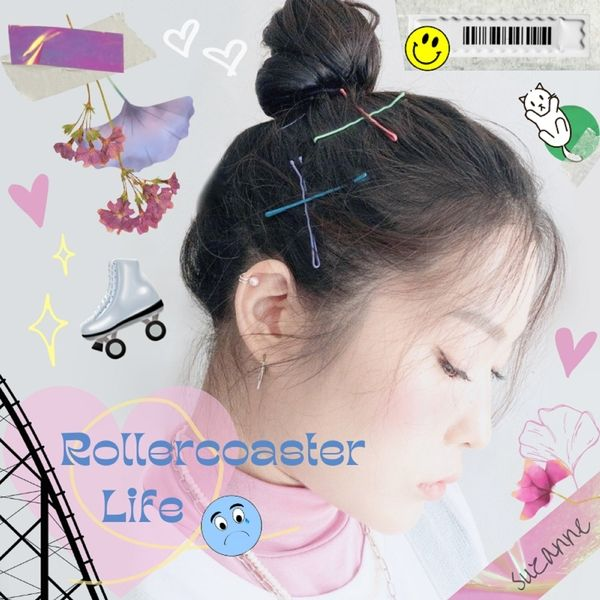 SUZANNE (수젠) – Rollercoaster Life MP3