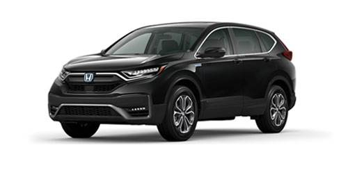 Honda CR-V Hybrid EX-L