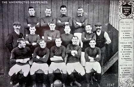 1904-1905 Harry Glasper