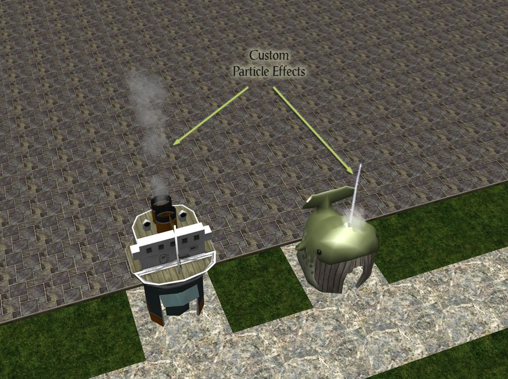 Image 23 - How To's: Maximizing Your Small Park's Real Estate