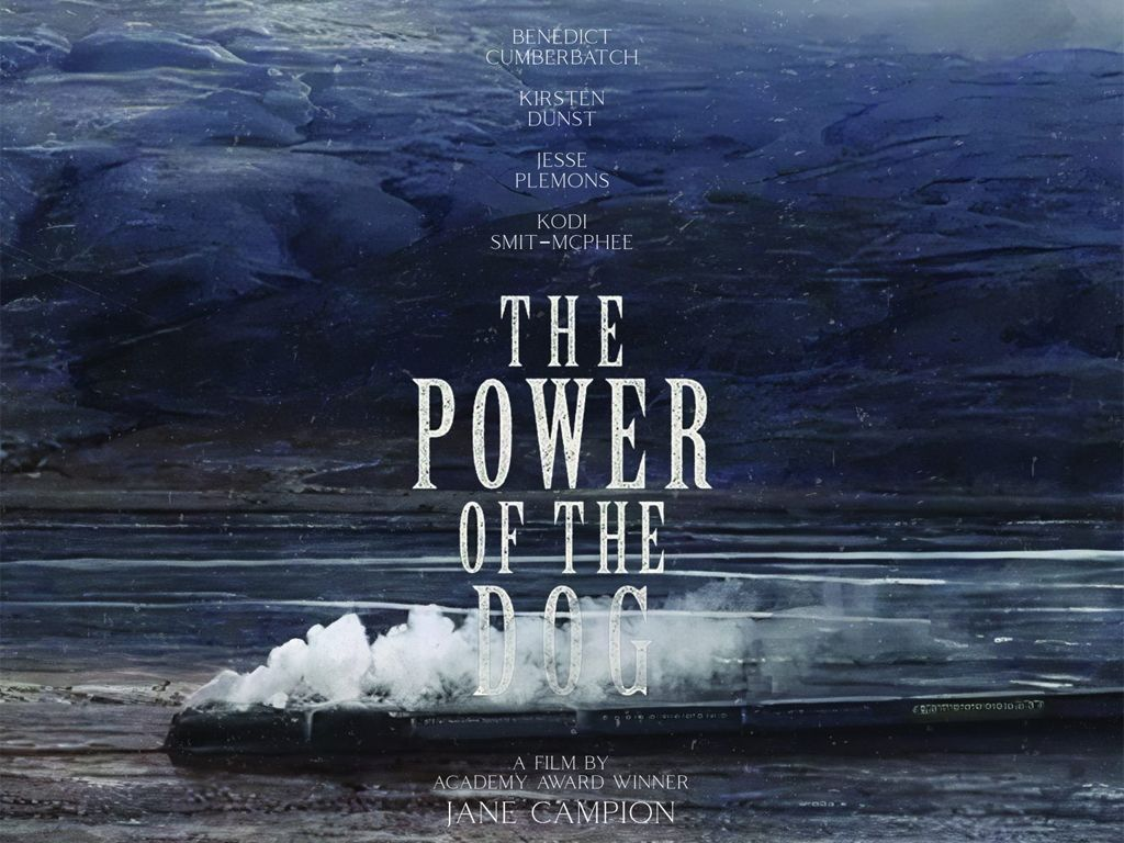 The Power Of The Dog Quad Poster