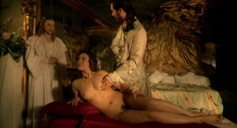 фильм онлайн секс замках средневековья