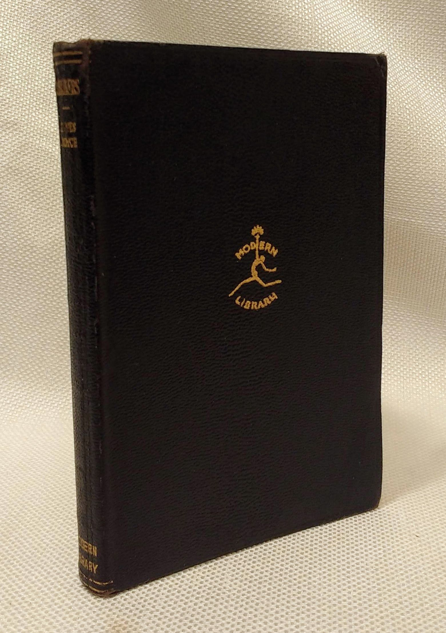 Dubliners [First Modern Library edition, 1926], Joyce, James Introduction by Padriac Column