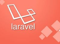 Как выполняется создание сервиса на laravel
