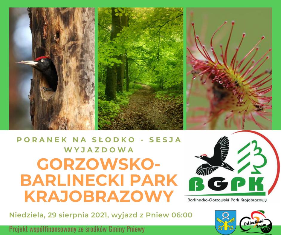 Gorzowsko-Barlinecki Park Krajobrazowy