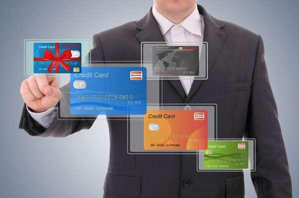Что такое зарплатная карточка?
