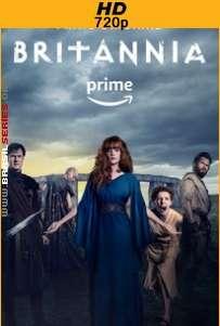 Britannia 1ª Temporada WEB-DL 720p Dual Áudio