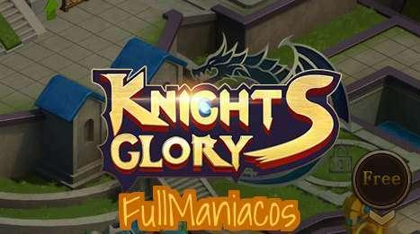 Actualizacion Knights Glory Hack Enemigo Inutil con CE trainer
