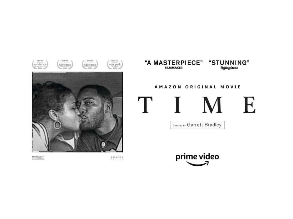 Time Quad Poster