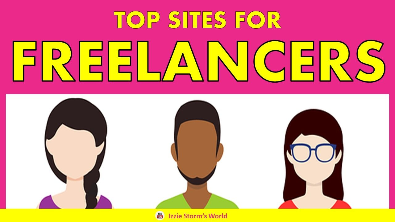 5 Best Sites for Freelancers To Buy & Sell Services