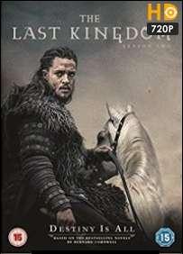 The Last Kingdom: O Último Reino 2ª Temporada HDTV 720p Dublado