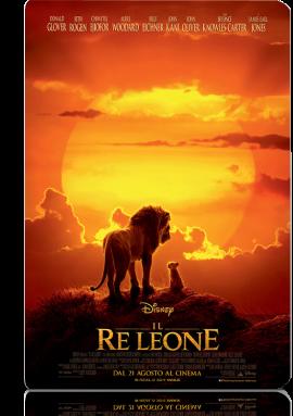Il Re Leone (2019).avi LD MP3 TELESYNC - iTA