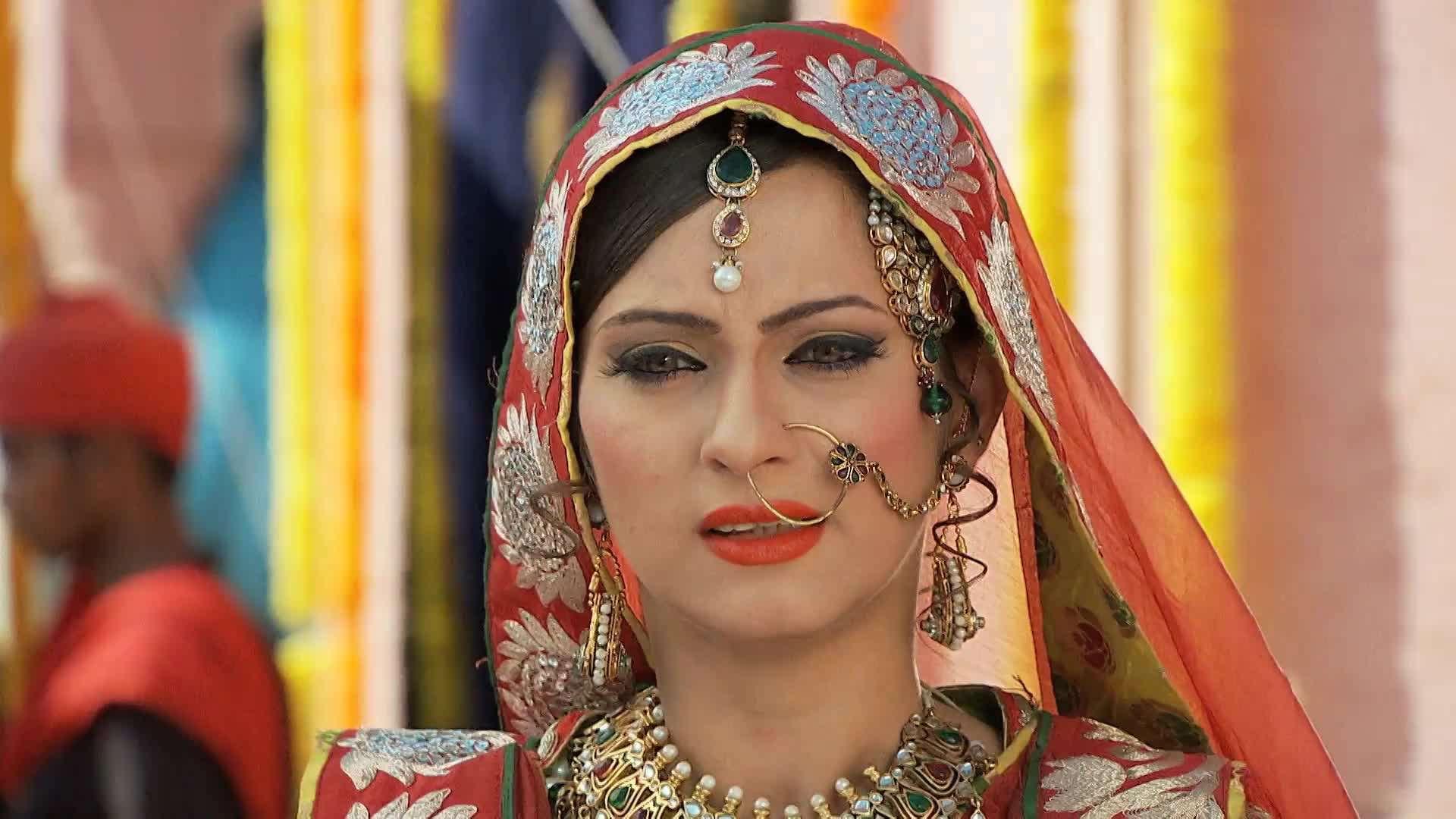 المسلسل الهندي التاريخي جودا أكبر الجزء الثاني (2013) [مدبلج] كامل 1080p تحميل تورنت 20 arabp2p.com