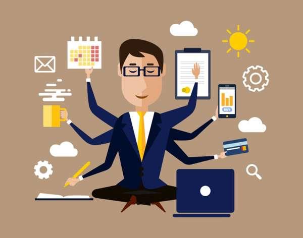 Руководитель IT-отдела: основные особенности профессии