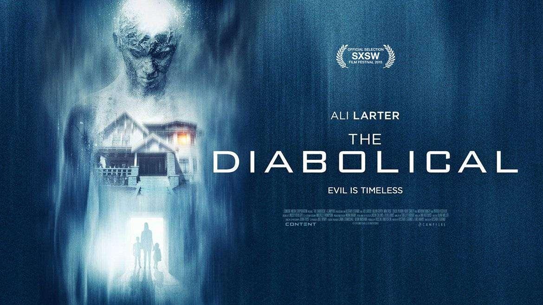 Quỷ Ám, The Diabolical 2015