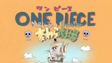 One Piece: Straw Hat Theater's Cover Image