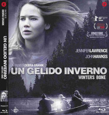 Un gelido inverno - Winter's Bone (2010) Full Blu Ray ENG ITA DTS-HD MA