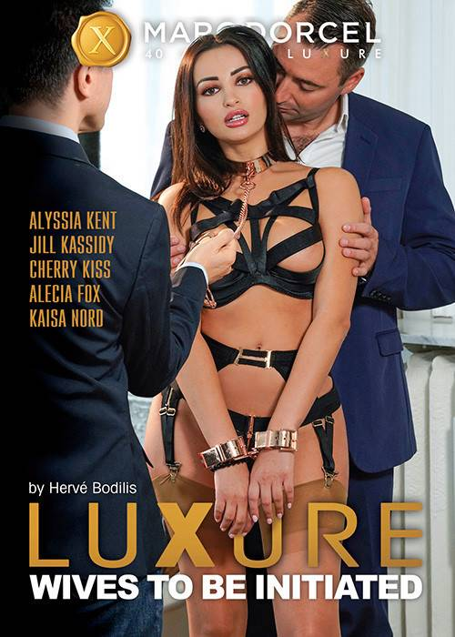 Luxure – Wives To Be Initiated (2020)