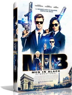 Men In Black: International (2019).avi MD AC3 WEBRip R3 - iTA