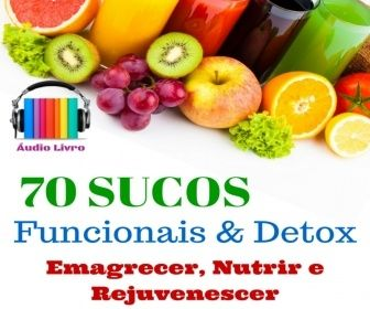 70 Sucos Detox