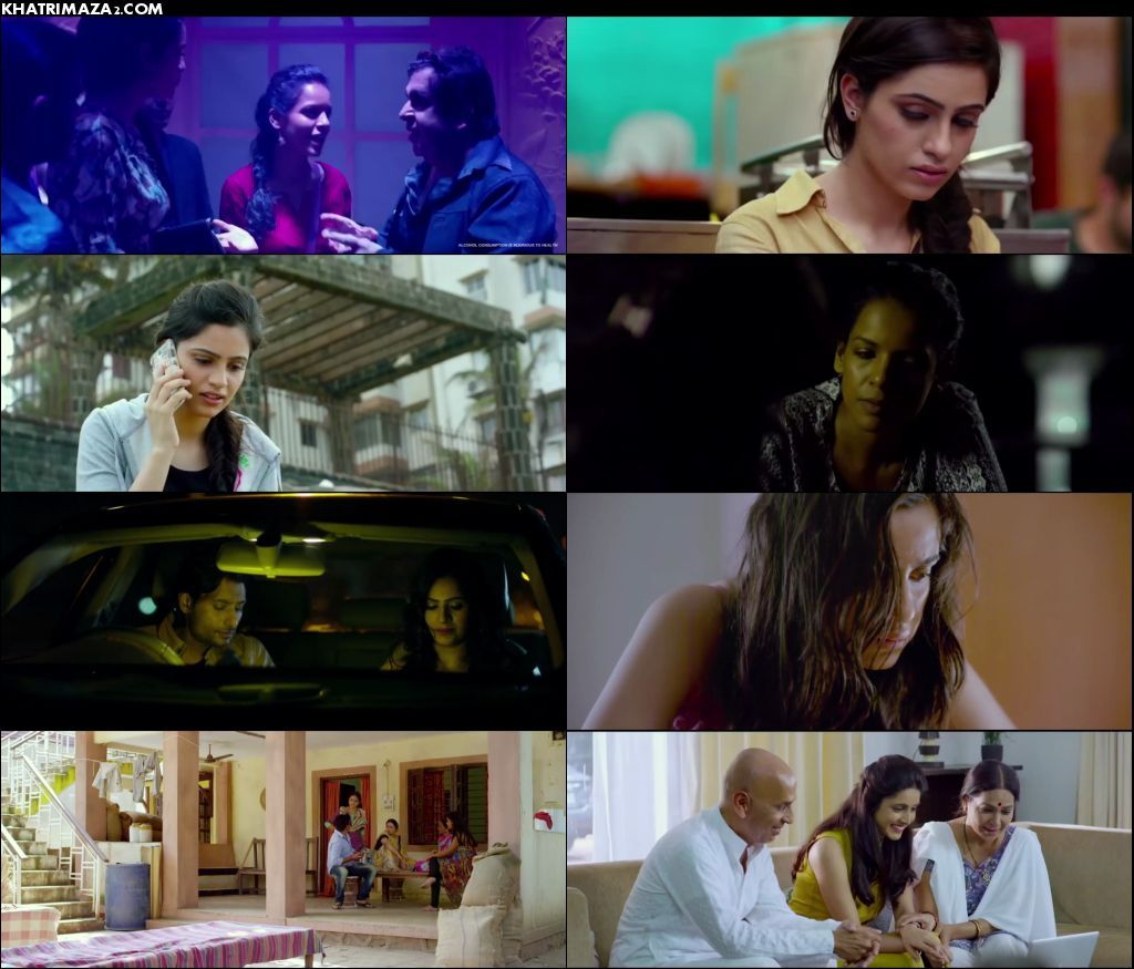B.A. Pass 2 2017 Bollywood Movie Download in 720p Dvdrip