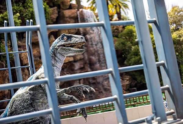 Reapertura oficial de Universal Studios Hollywood
