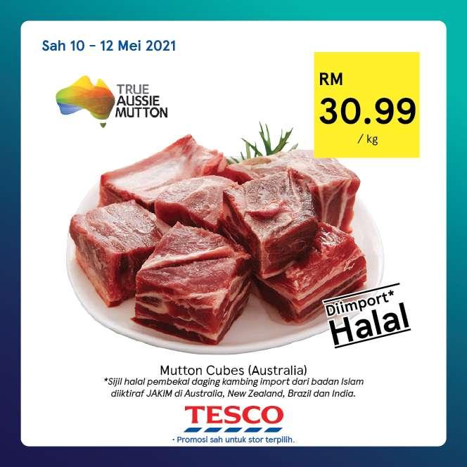 Tesco Catalogue(10 May 2021)