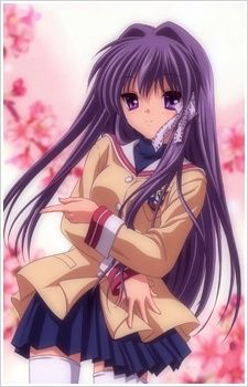 Clannad: After Story - Mou Hitotsu no Sekai, Kyou-hen's Cover Image