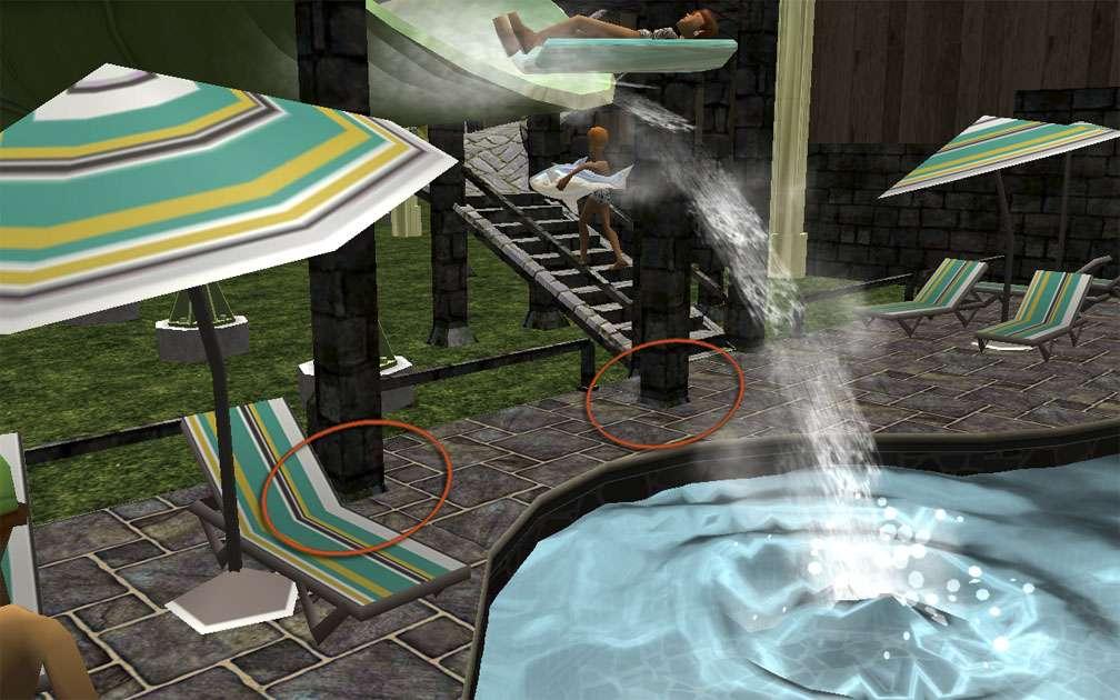 Image 22, Showcase! Fall 2020, TNS Pool Paths & TNS Pool Terrain, Page 2