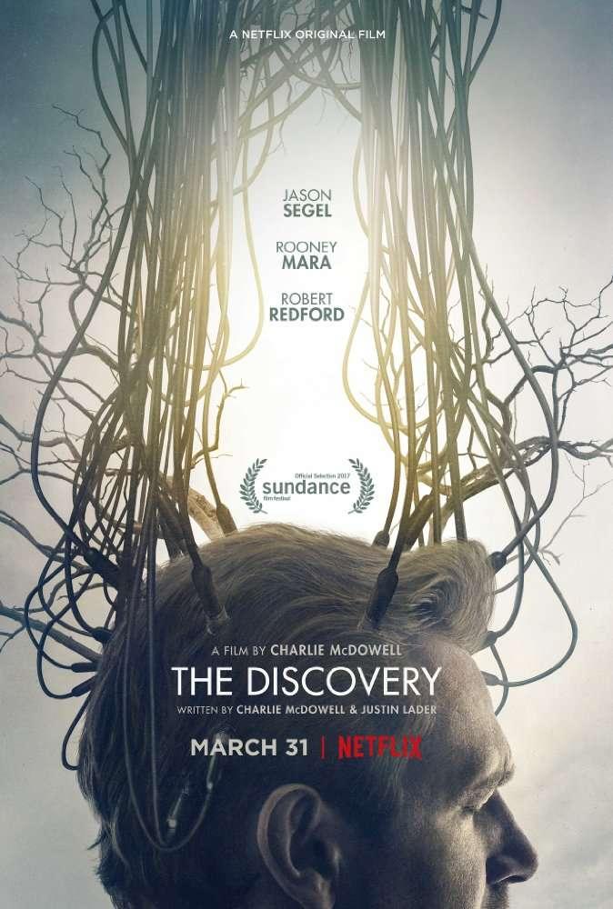 تحميل فيلم The Discovery 2017 720p WEBRip مترجم