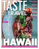 Taste and Travel International