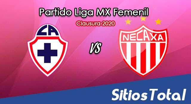 Ver Cruz Azul vs Necaxa en Vivo – Liga MX Femenil – Guardianes – Domingo 20 de Septiembre del 2020