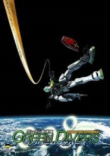 Gundam Neo Experience 0087: Green Divers's Cover Image