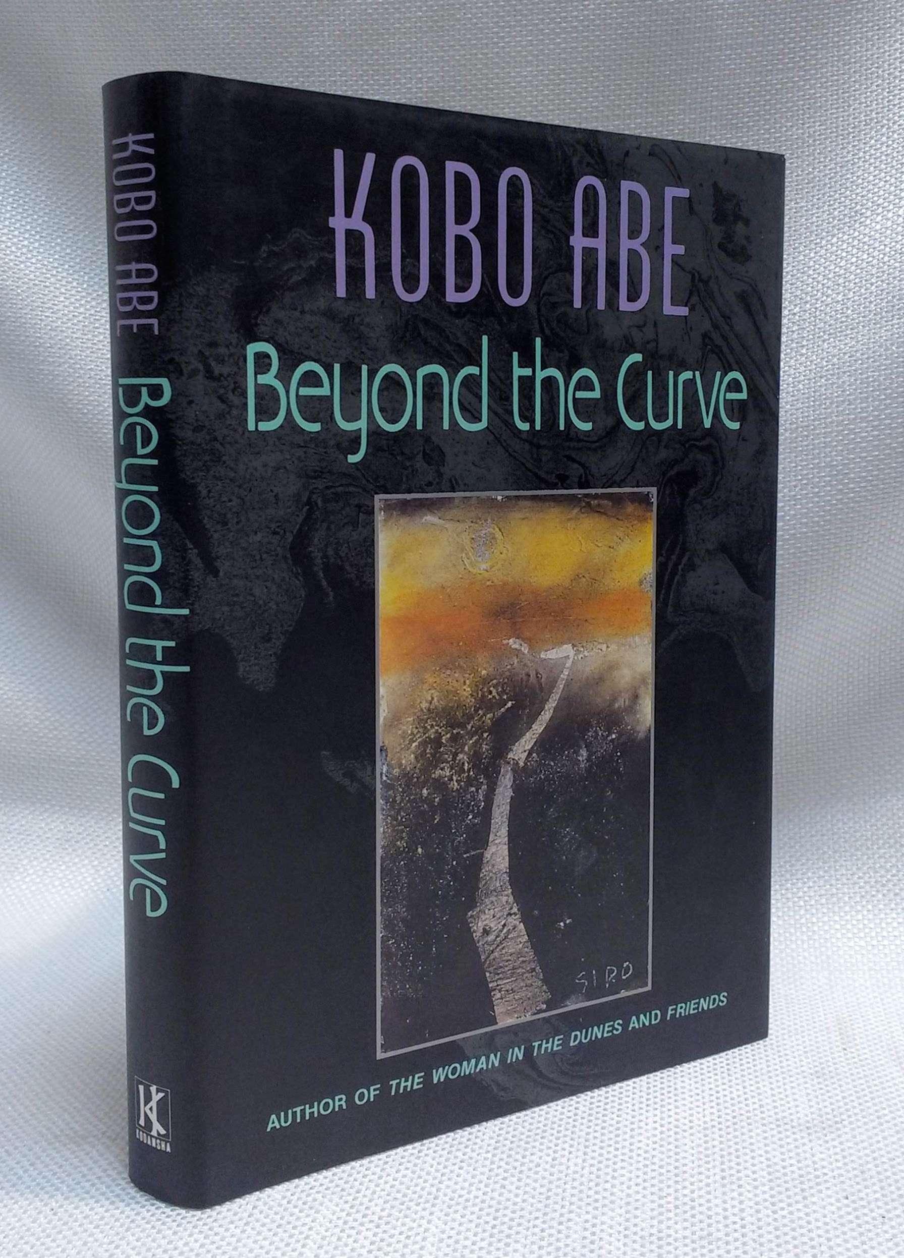 Beyond the Curve, Abe, Kobo; Carpenter, Juliet Winters [Translator]