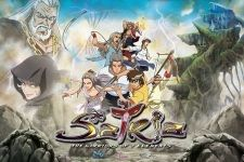 SATRIA - The Warriors of 7 Elements's Cover Image