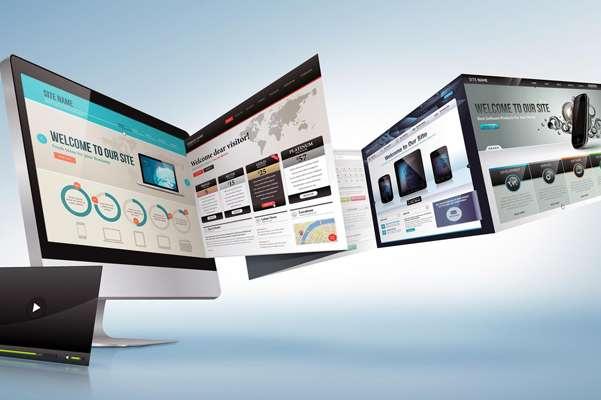 Этапы создания качественного интернет-сайта: на что обратить внимание