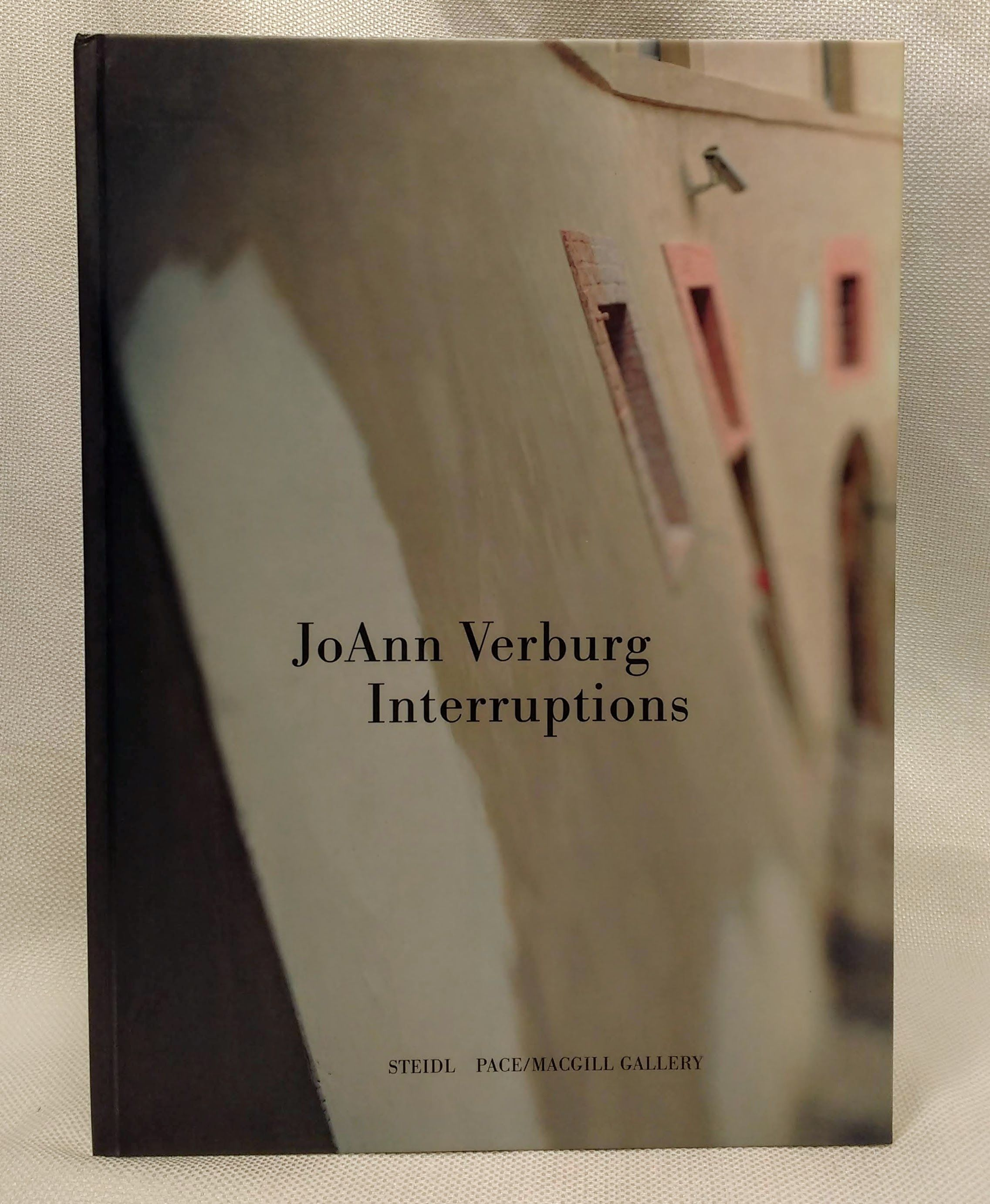 Interruptions, Verburg, JoAnn