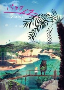 Paradise's Cover Image