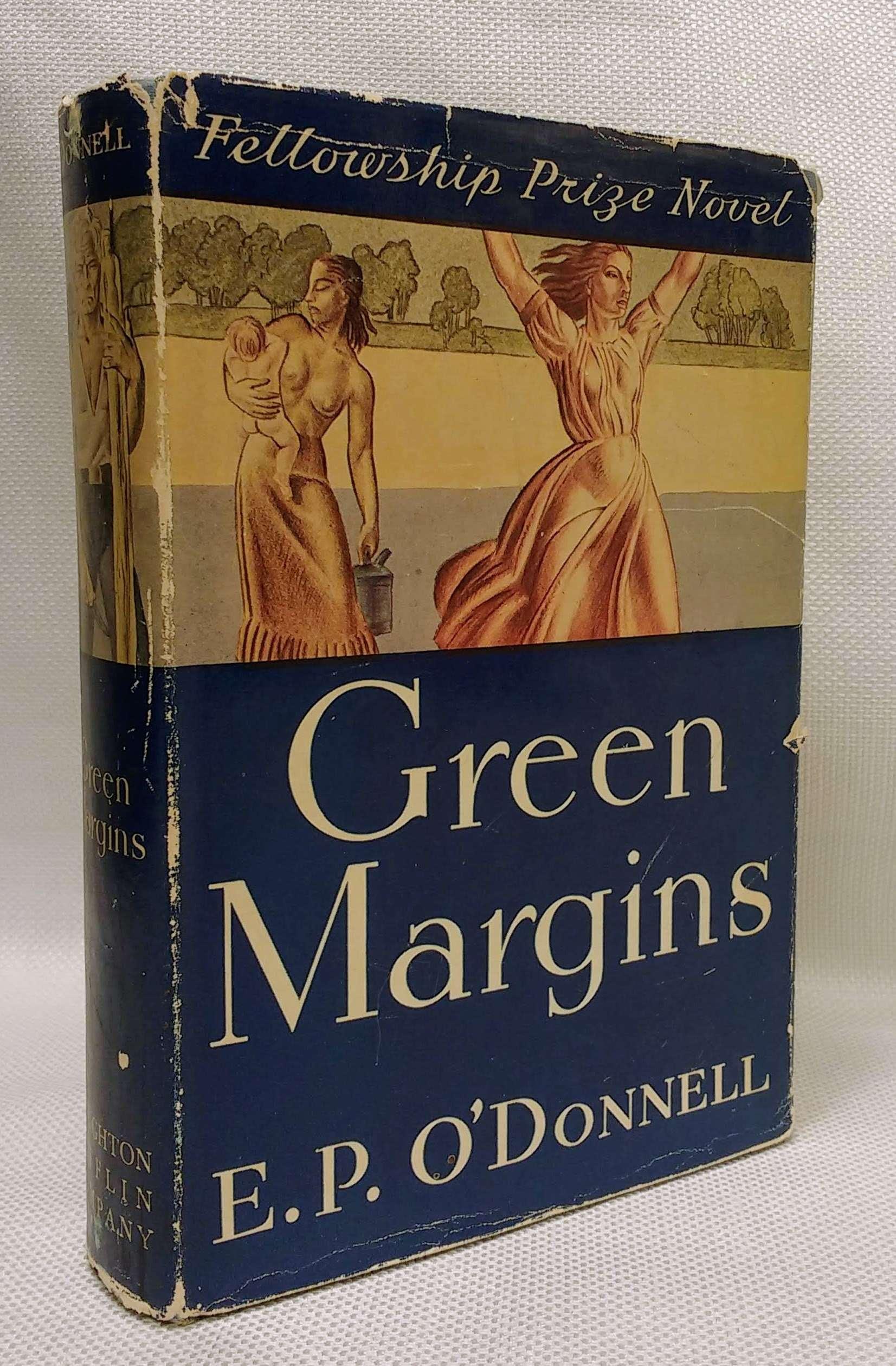 Green Margins, E. P. O'Donnell