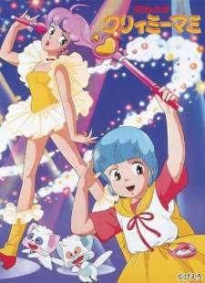 Mahou no Tenshi Creamy Mami's Cover Image