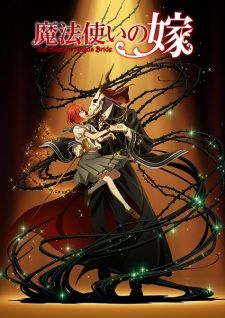 Mahoutsukai no Yome's Cover Image