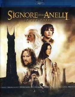 Il Signore Degli Anelli - Le Due Torri - Extended Version (2002).avi BRRip AC3 640 kbps 5.1 iTA